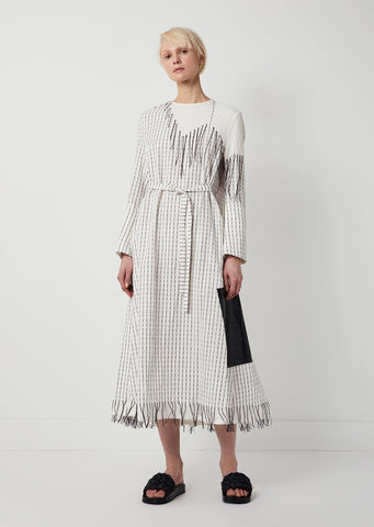 Dawn Block Print Dress