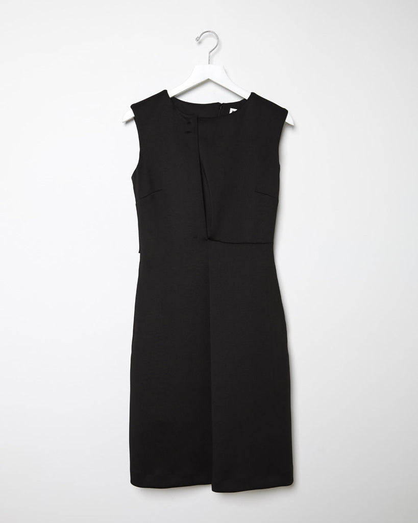 Sequoia Wrap Dress