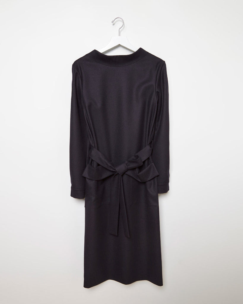 Vademecum Wool Dress