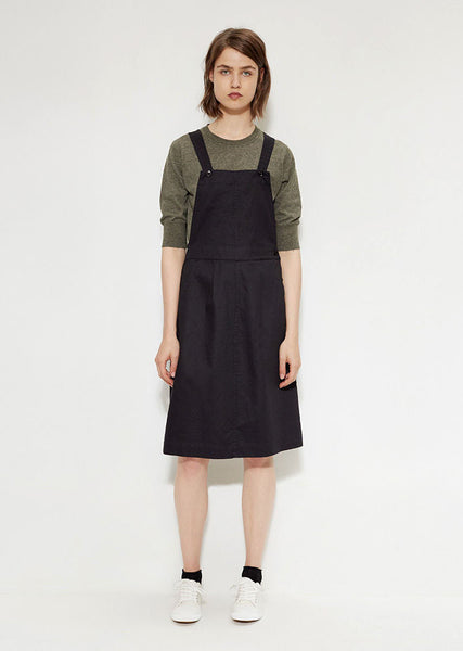 MHL by Margaret Howell Apron Dress La Garconne