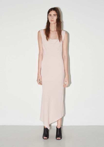 Maison Margiela Bias Cut Dress La Garconne