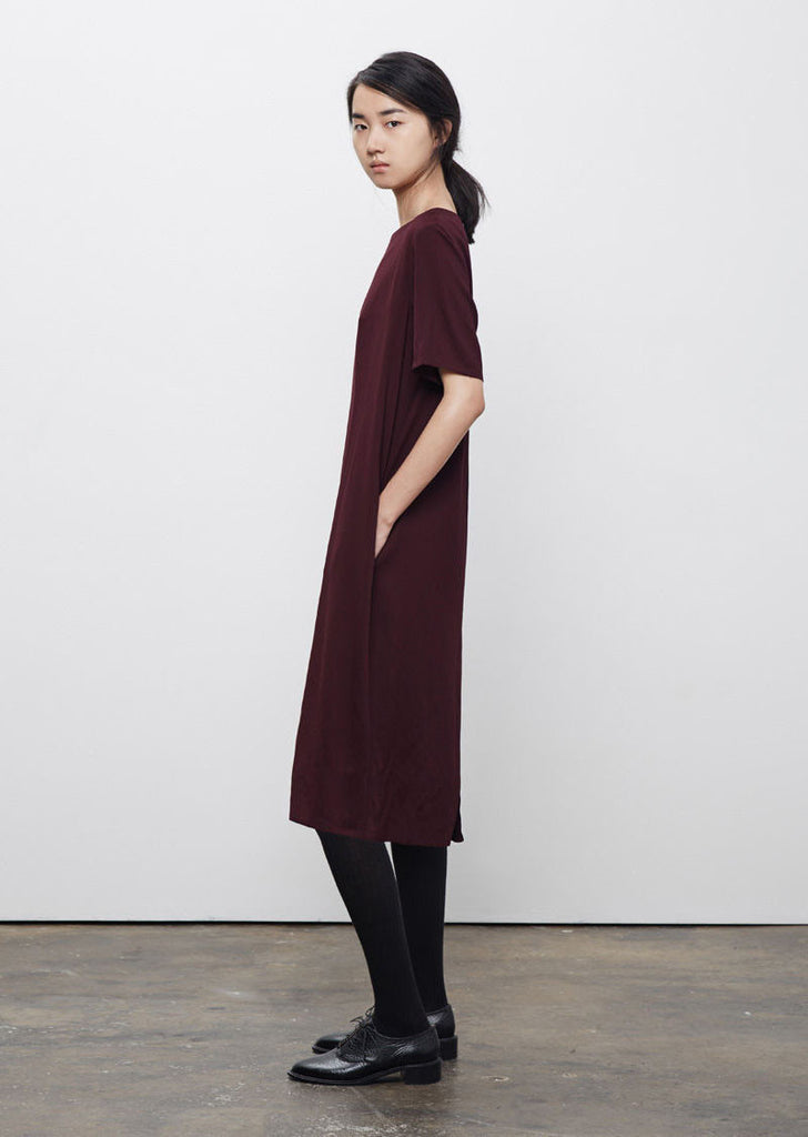 Moderne New Didion Dress La Garconne