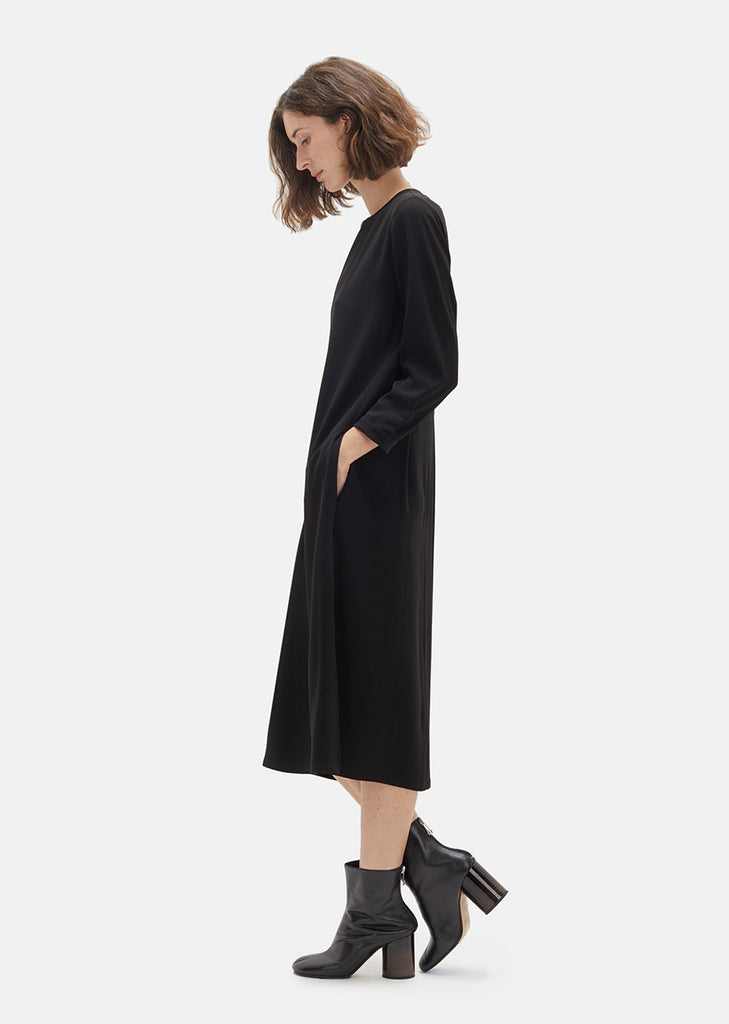 Long Sleeve Didion Dress