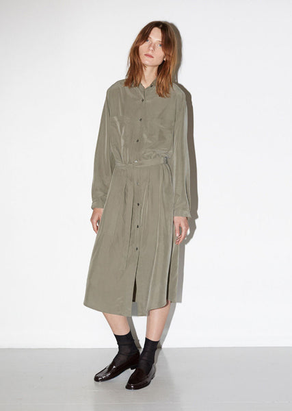 Moderne Safari Dress La Garconne