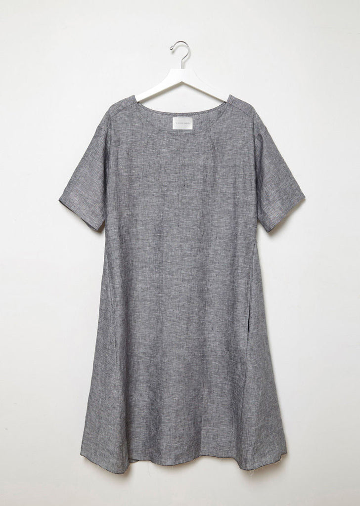 Linen Sleep Dress