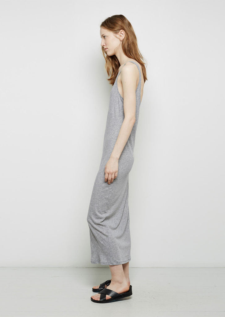 Organic by John Patrick Long Tank Dress La Garconne