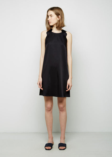 3.1 Phillip Lim Embroidered Ric Rac A-Line Dress La Garconne