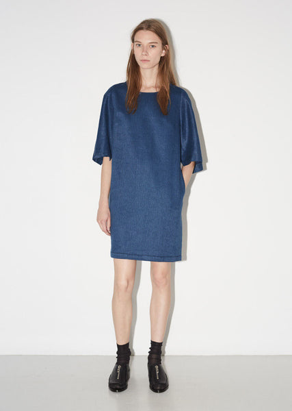 3.1 Phillip Lim Flare Sleeve Dress La Garconne