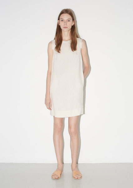Raquel Allegra Sleeveless Shift Dress La Garconne