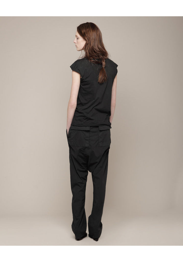 Tailored Swing Pants