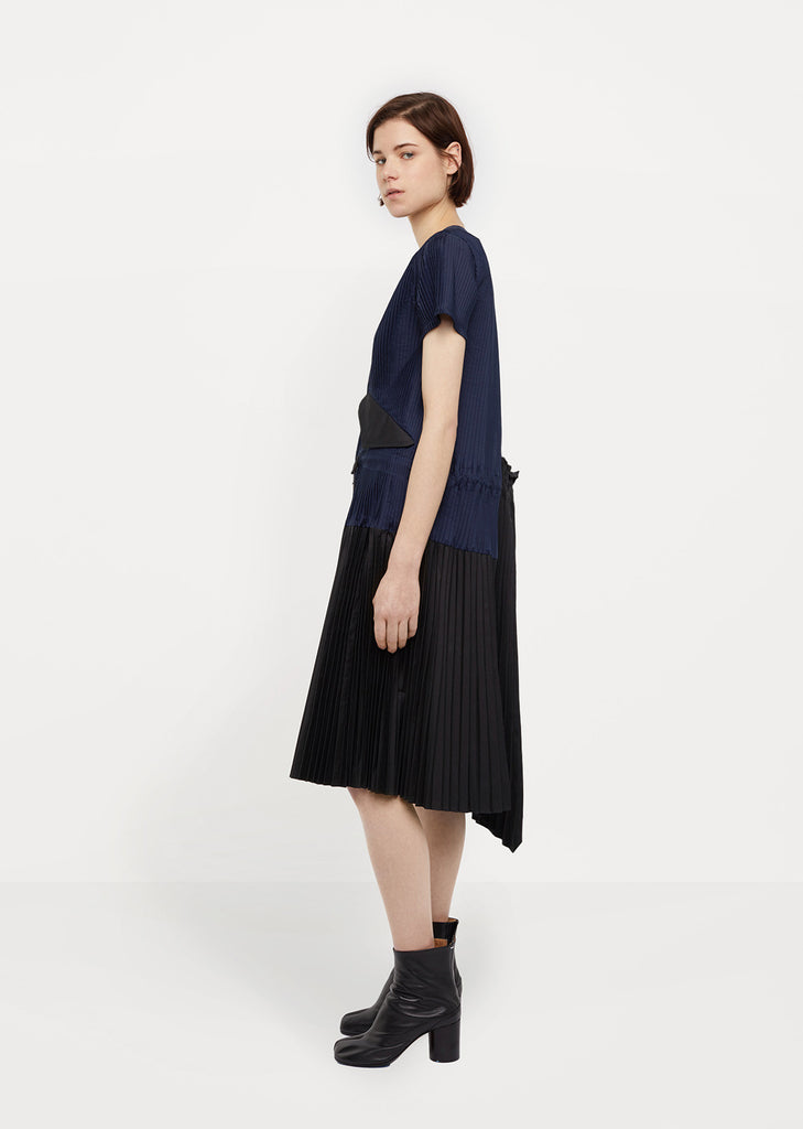 Shirting Dress