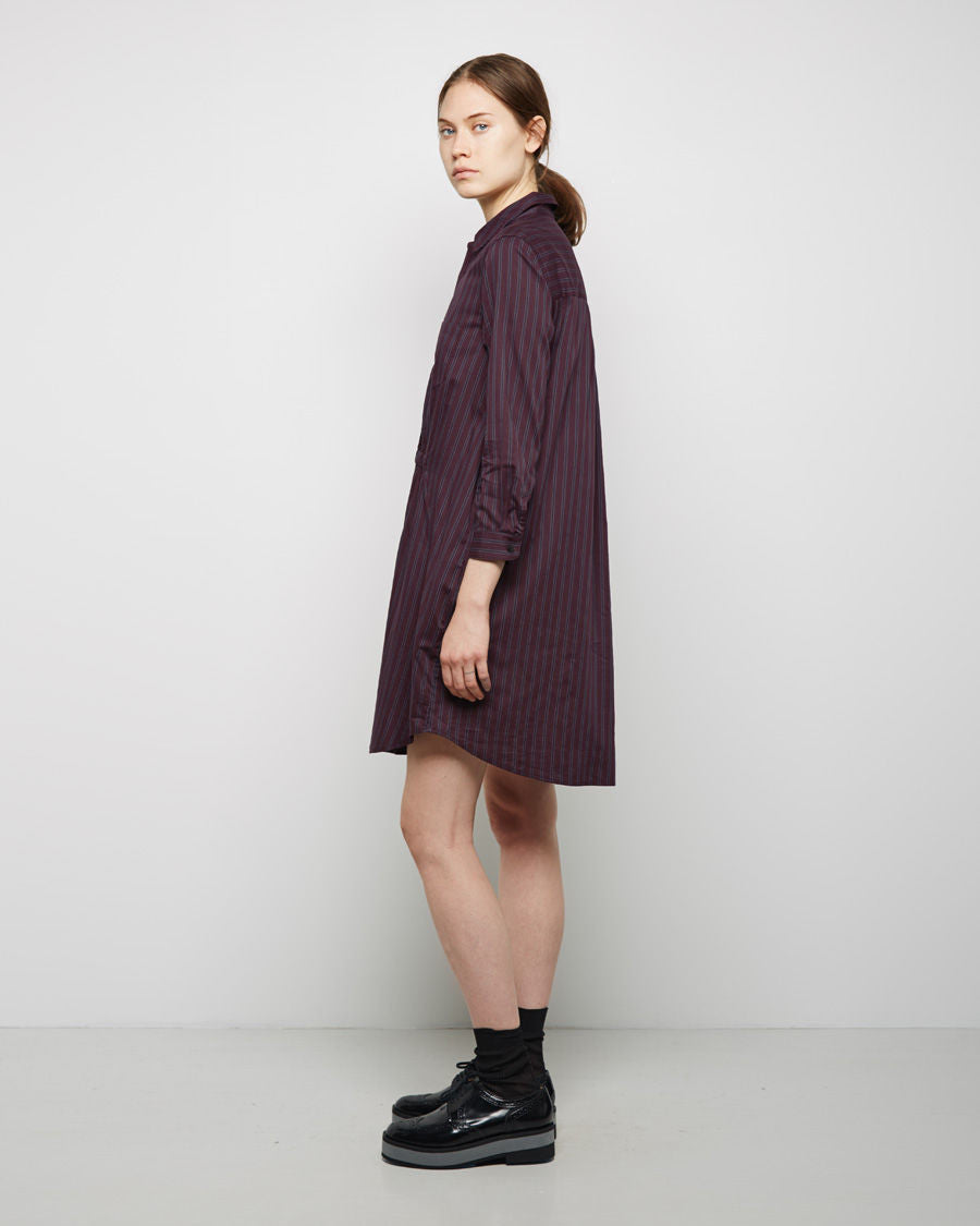 Atlas Shirtdress