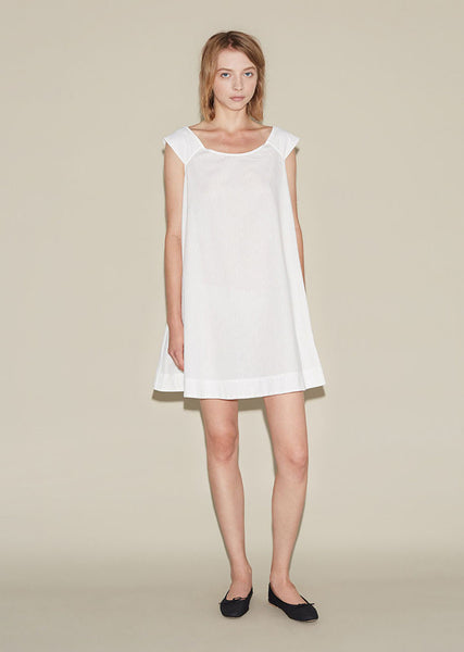 The Sleep Shirt Swing Nightie La Garconne