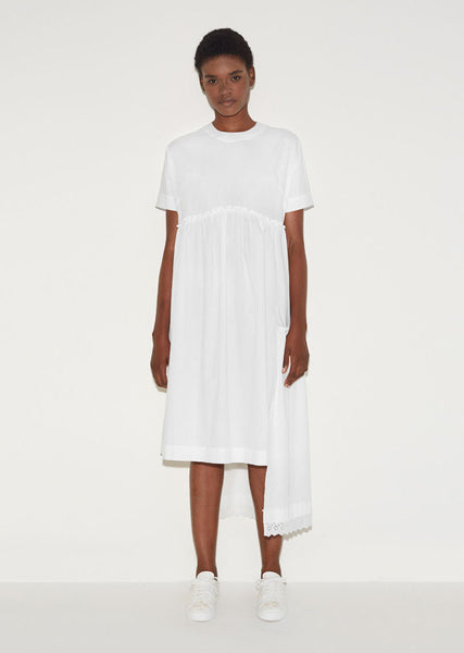 Simone Rocha T-Shirt Dress La Garconne