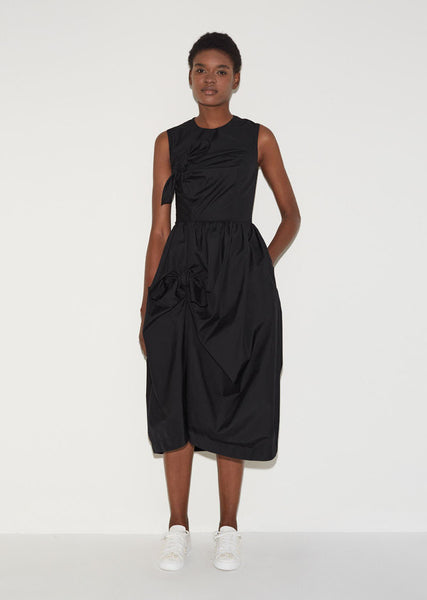 Simone Rocha Two Knot Dress La Garconne