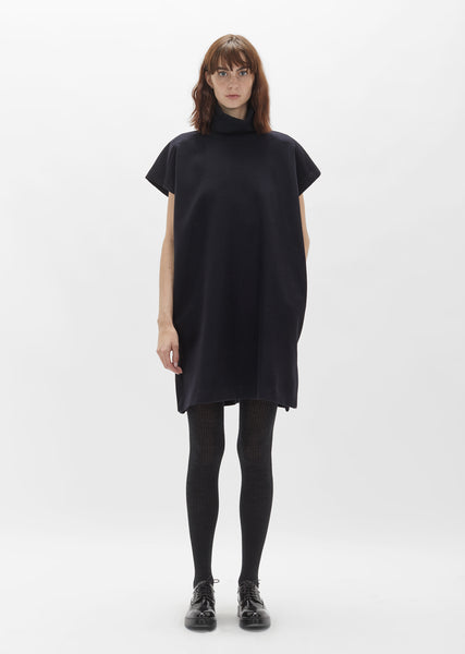 Accurate Wool Tunic Dress