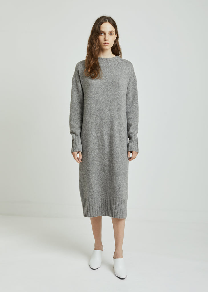Nillieta Cashmere Sweater Dress