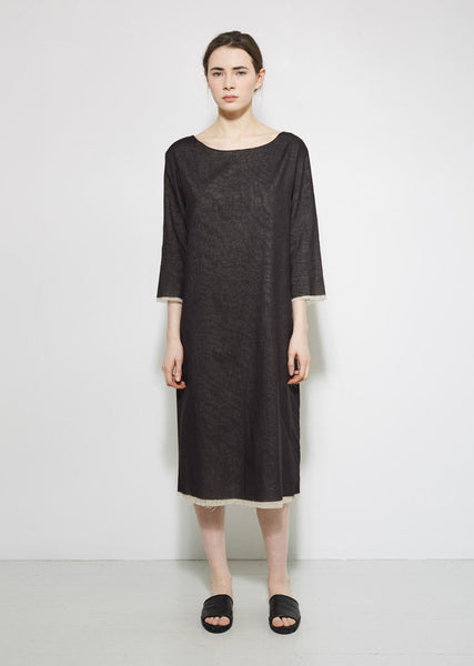 The Row Emil Dress La Garconne