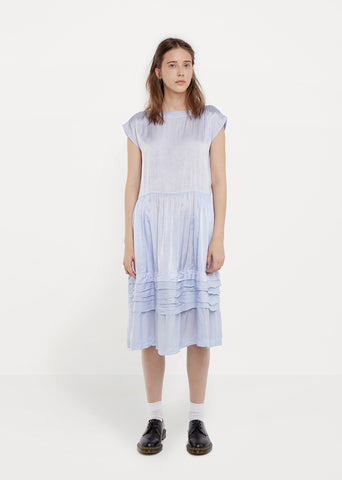 Tiered Layer Dress