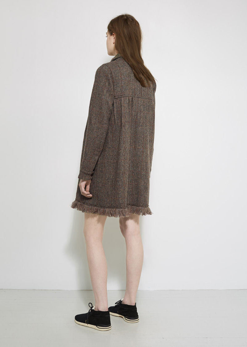 Nome Harris Tweed Dress