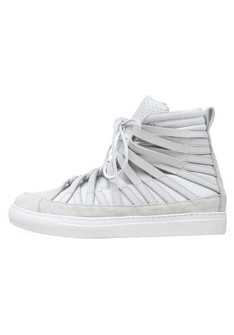 Fiamma Layered Sneakers