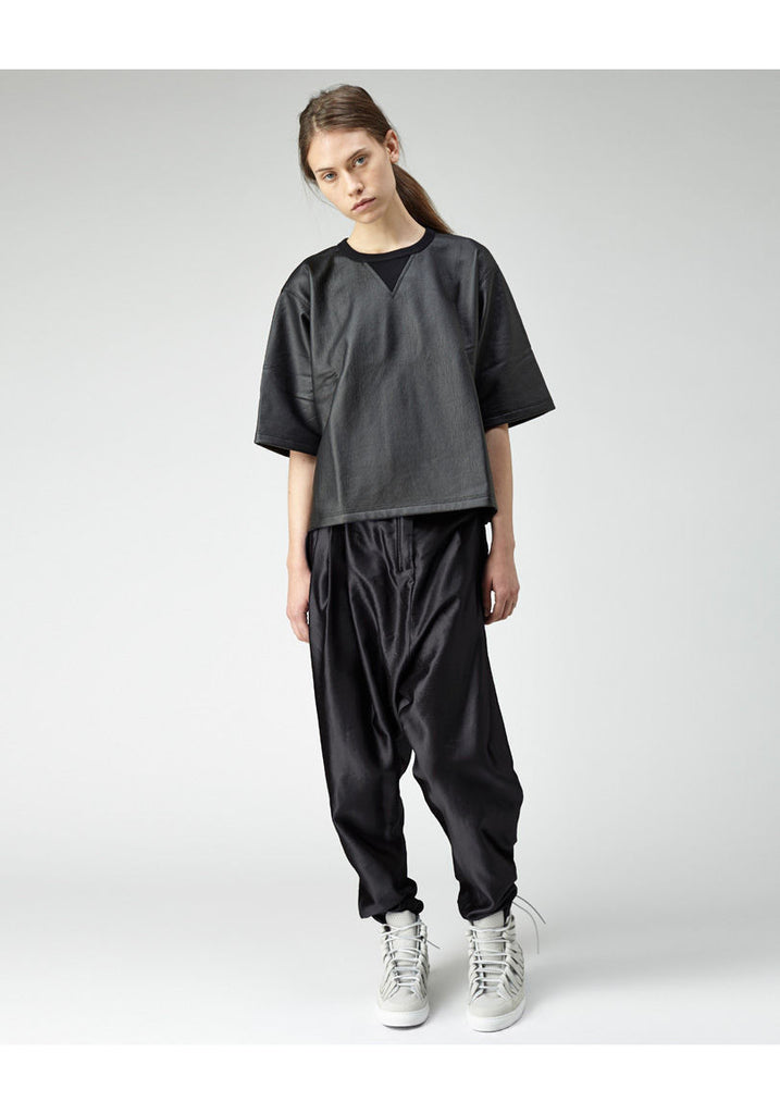 Pacaas Drop Crotch Trouser