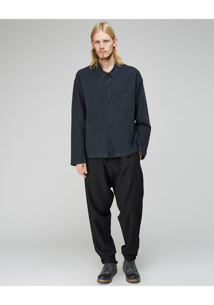 Socoi Oversized Button Down - RTV
