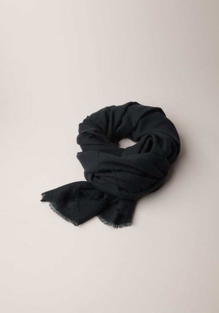 Cashmere Ring Shawl