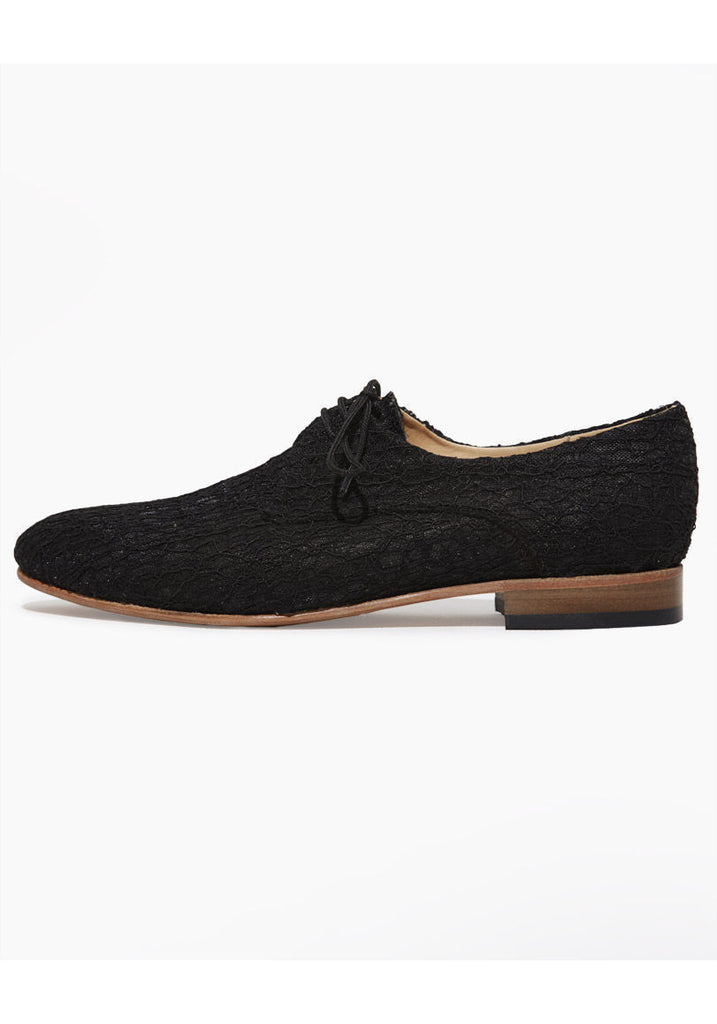 Cali Broderie Oxford