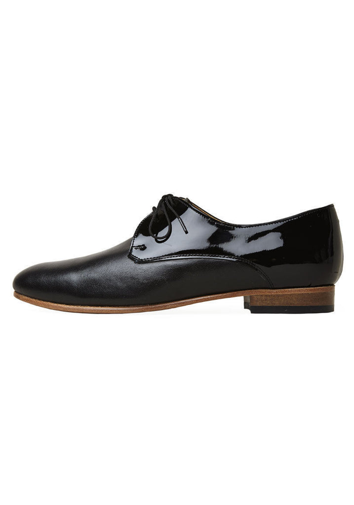 Cali Two-Tone Oxford
