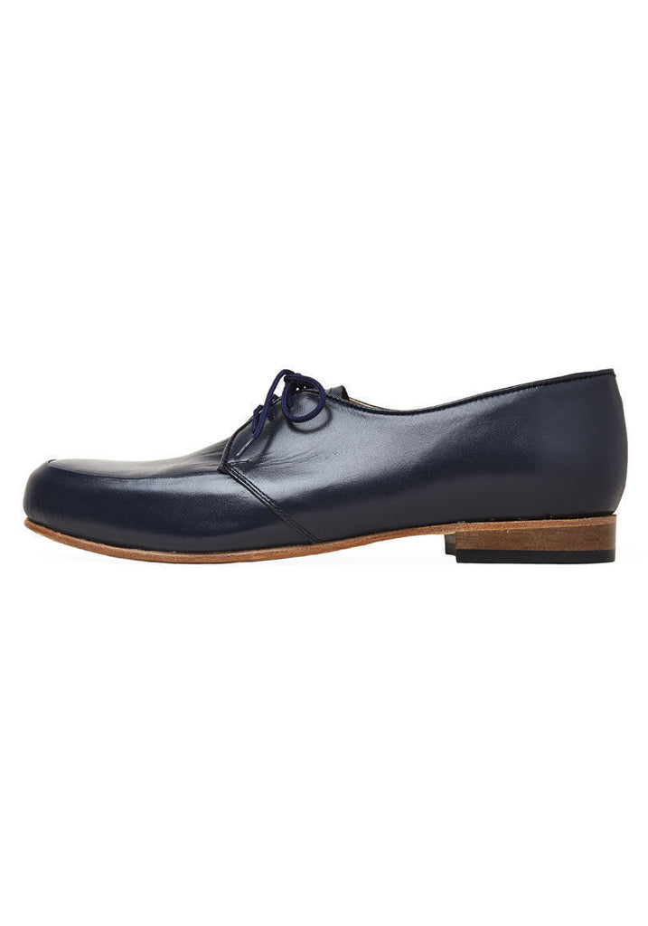 Cliff Lace-Up Oxford - RTV