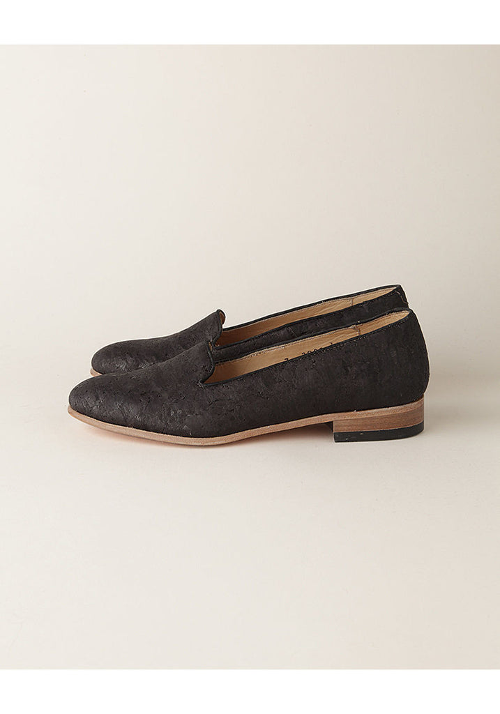 Dandy Cork Slip-On