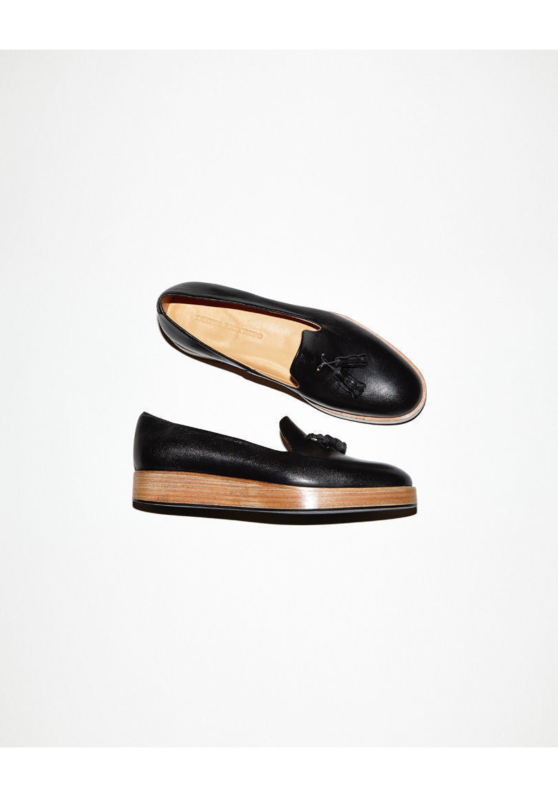 Gaston Platform Loafer