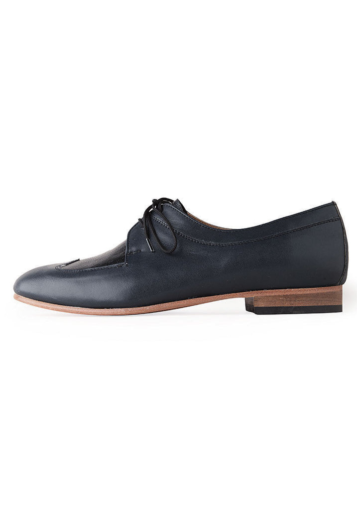 Luca Two Tone Oxford
