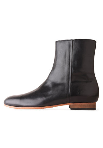 Rod Zip-Up Boot