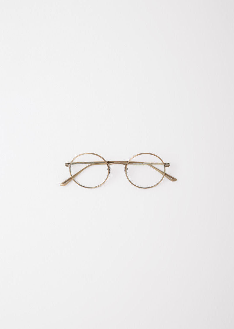 8e4d961597 After Midnight Glasses by Oliver Peoples The Row - La GarÁonne – La ...