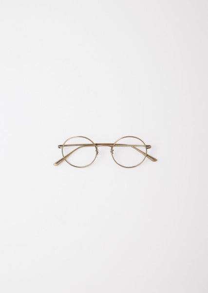 Oliver Peoples The Row After Midnight Glasses La Garconne