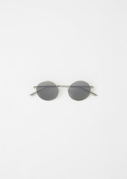 Oliver Peoples The Row After Midnight Sunglasses La Garconne