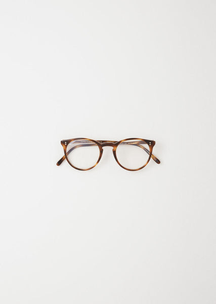 Oliver Peoples The Row O'Malley NYC Glasses La Garconne