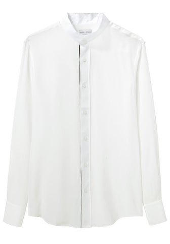 Silk Officer Shirt