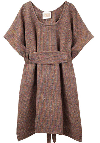Poncho Pullover Dress