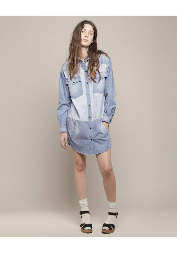 Gilda Shirtdress