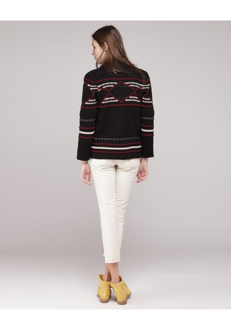 Kiliann Oversized Cardigan