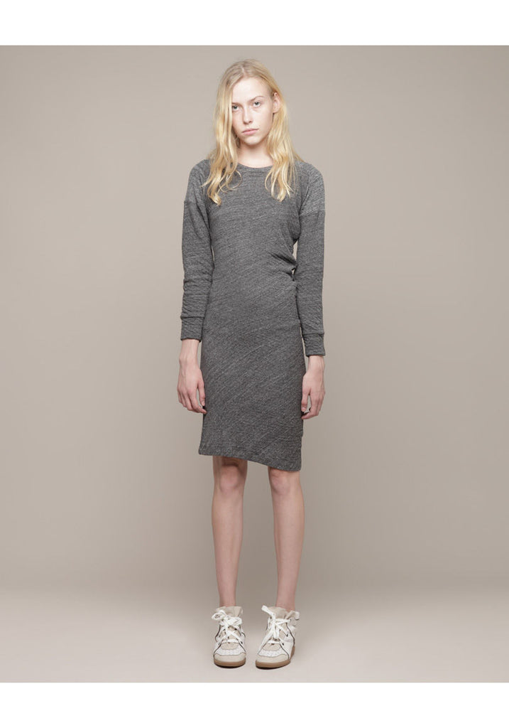 Nol Long Sleeve Dress