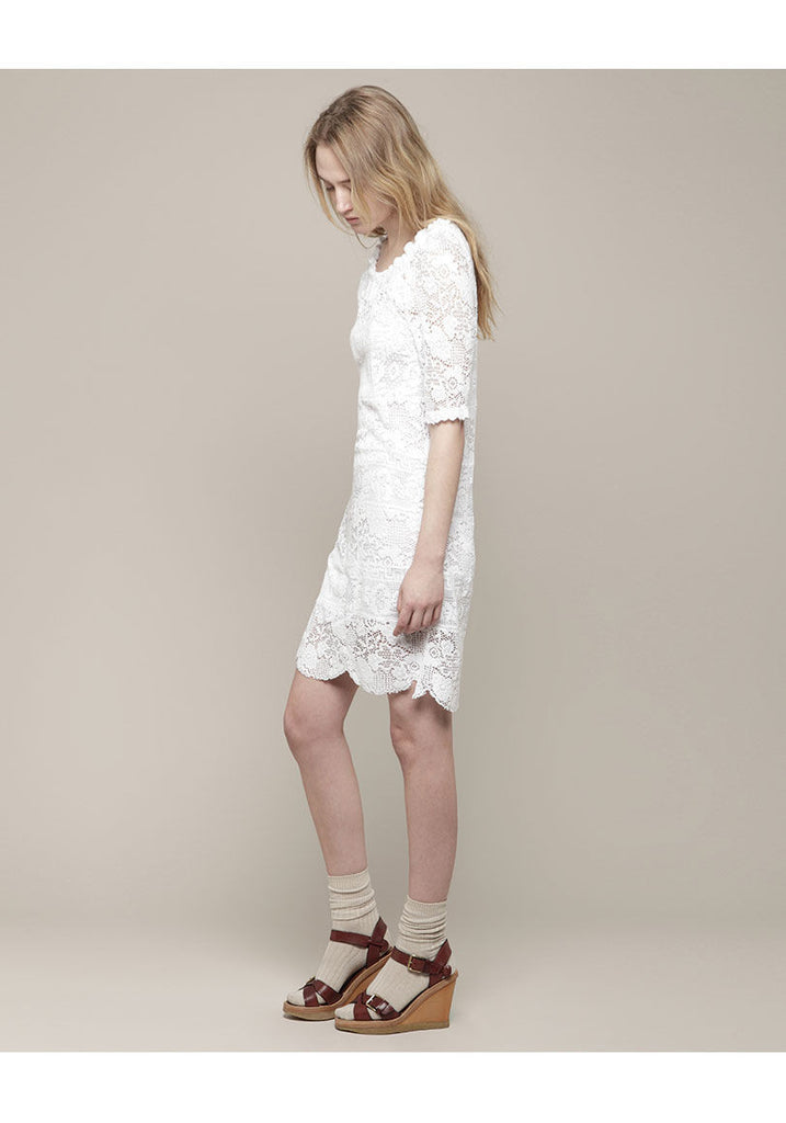 Romeo Lace Dress