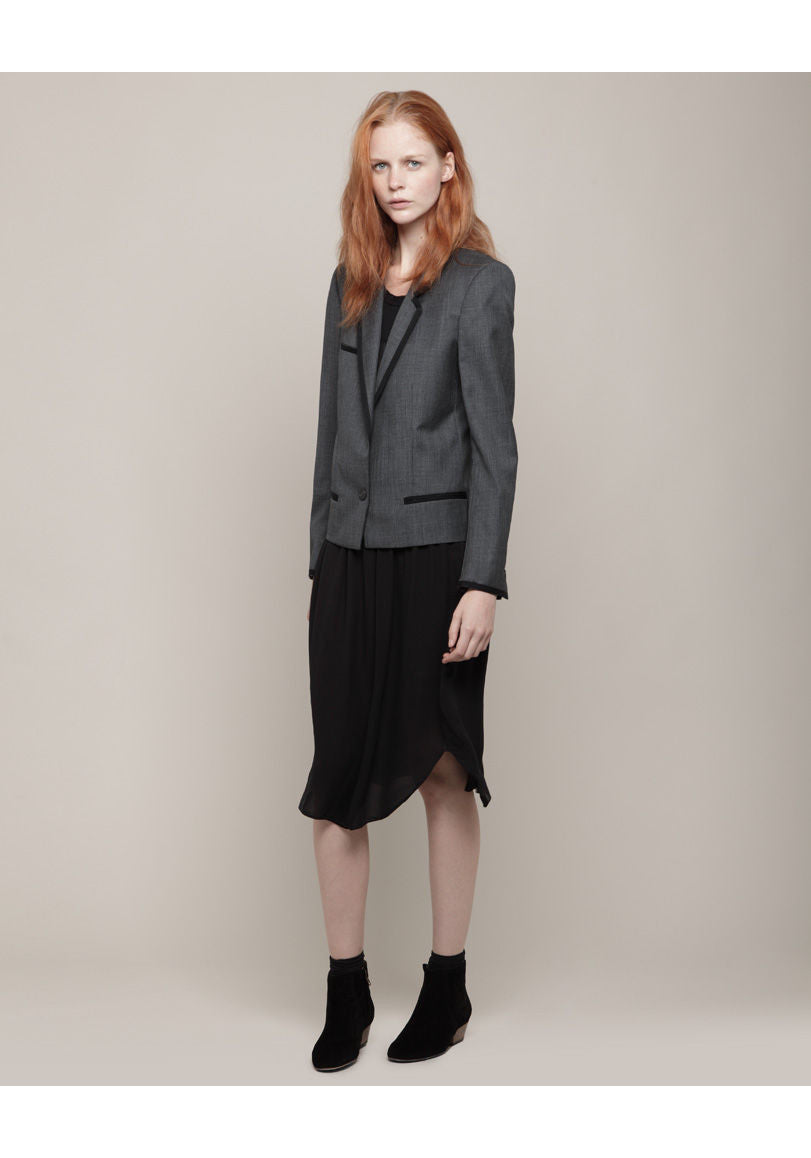 Tully Blazer