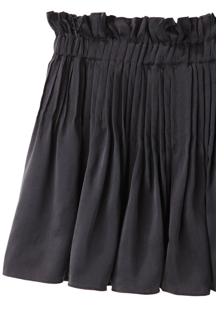 Volga Short Skirt