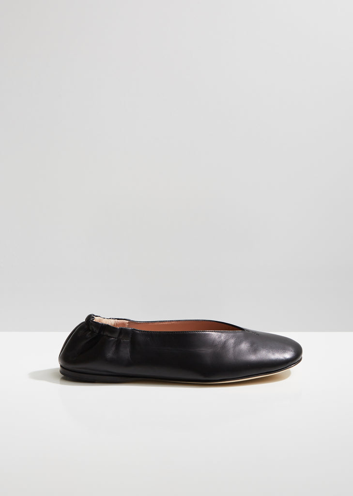 Oddry Flat Shoes