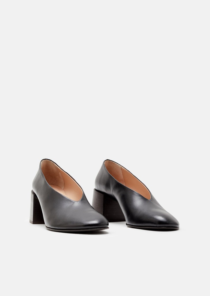Sully Block Heel Pumps