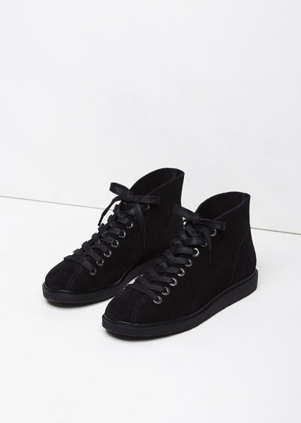 Alexander Wang Emmanuel Lace-Up Boot La Garconne